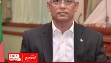 Photo of Maldives President calls on the people to care for Islam in their hearts and to practice its values and principles