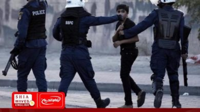 Photo of Bahrain convicts 51 people, mostly Shias, in mass trial
