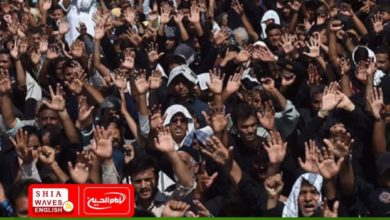Photo of Pakistan: Religious freedom is in danger as blasphemy against Shias increases