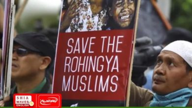 Photo of Myanmar withdraws citizenship from Rohingya Muslims and prevents them from voting in elections