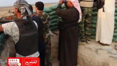 Photo of ISIS attacks western Baghdad, 11 people killed