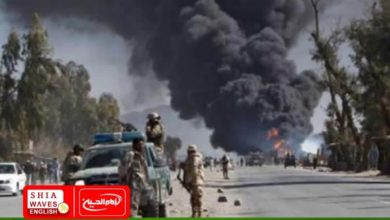 Photo of Four killed and 20 wounded in car bomb in Afghanistan