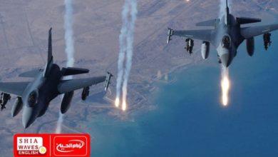 Photo of Afghan airstrike killed 3 civilians and 15 Taliban terrorists
