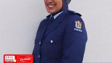 Photo of New Zealand Police introduce hijab to uniform