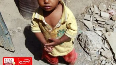 Photo of UN: Yemen on the verge of a 'catastrophic' famine