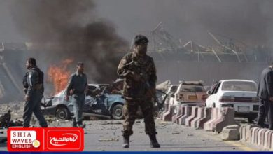 Photo of Three people killed and three others wounded in bomb explosion in western Afghanistan