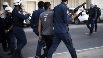 Photo of Bahrain: Arbitrary arrest of young man from the town of Diraz on political grounds
