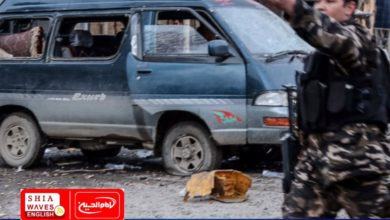 Photo of Suicide car Bomb Attack Kills at Least 26 in Afghanistan