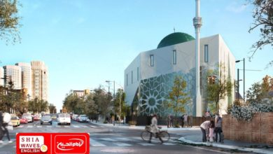 Photo of Construction on new mosque in Jersey City now underway to meet needs of growing community