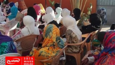 Photo of Umm al-Baneen Center announces the establishment of a committee to protect Muslim women in Madagascar