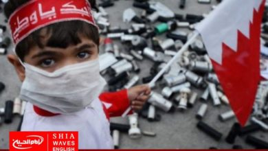 Photo of Human rights organizations renew their calls to stop violations in Bahrain