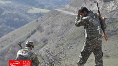 Photo of Azerbaijan, Armenia begin prisoner exchange as part of peace deal over Nagorno-Karabakh