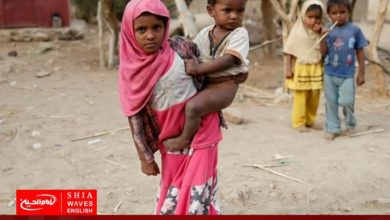 """Photo of Five million Yemenis """"one step away from famine"""" in 2021: UN"""