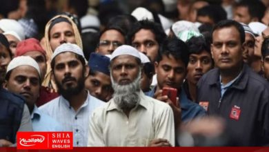 Photo of India a 'Dangerous' Place for Religious Minorities: South Asia State of Minorities Report 2020