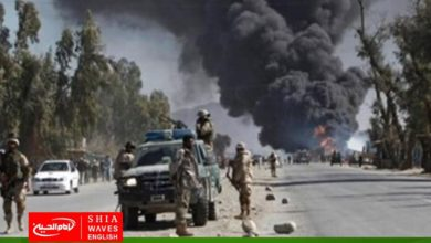Photo of Explosion at religious gathering in central Afghanistan kills at least 15 civilians: Afghan official