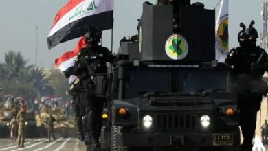 Photo of Implementation of 253 military operations against ISIS terrorists this year