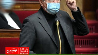 Photo of French opposition leader calls to stop the hatred against Muslims