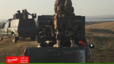 Photo of Karbala Operations Command launches large operation to secure the western desert up to the borders of Anbar
