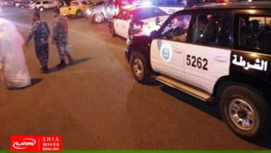 Photo of Kuwaiti security forces arrest six teenagers with links to ISIS