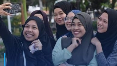 Photo of The Philippines: House approves bill declaring National Hijab Day