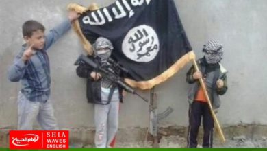 Photo of Syria: ISIS children handed over to their country's governments