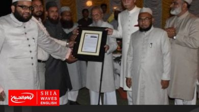 Photo of The largest scientific center in India directs attention to the importance of promoting research in Quranic studies