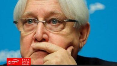 Photo of UN envoy calls for solving Yemen conflict in 2021