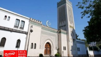 Photo of The Great Mosque of Paris withdraws from the National Council of Imams project