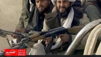 Photo of 10 Taliban terrorists killed in air raid in western Afghanistan