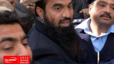 Photo of Pakistani authorities arrest leader of a terrorist group accused of financing terrorism