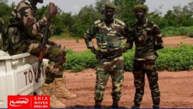 Photo of Niger: More than 100 dead civilians in village attacks
