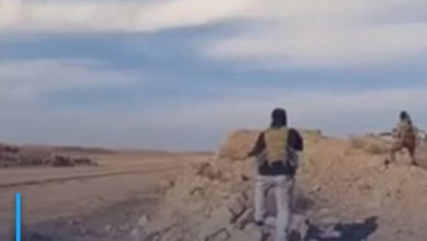 Photo of Iraq: Three ISIS terrorists killed in armed clashes in the western regions