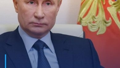 Photo of Putin: Those converts to Islam have carefully dealt with Christian monuments deserve respect