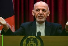 Photo of Over 40,000 Civilians Killed in Afghanistan in 5 Years: Ghani