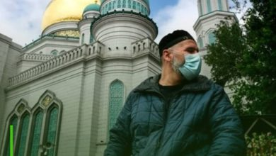Photo of Suleimanov reveals the number of Shia Muslims in Russia