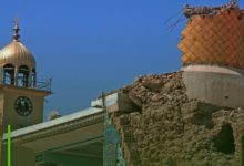 Photo of 14 years have passed since the painful tragedy of the Samarra Holy Shrine demolition
