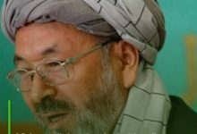Photo of Afghan religious leader holds talks with Pakistan over killing of Shia workers