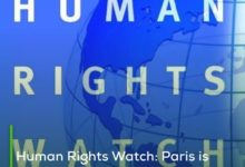 Photo of Human Rights Watch: Paris is making a fatal mistake in equating Islam with the threat of terrorism