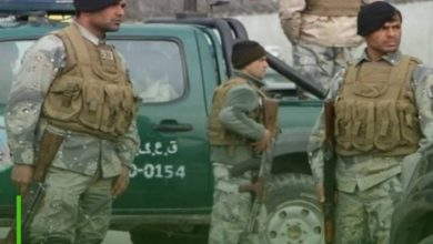 Photo of Gunmen Kill Three Female Soldiers in Balkh