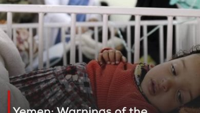 Photo of Yemen: Warnings of the consequences of WHO stopping support for oil derivatives