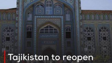 Photo of Tajikistan to reopen mosques after 9-month virus closure