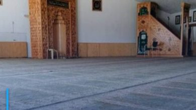 Photo of Mosque in Denmark Comes Under Islamophobic Attack