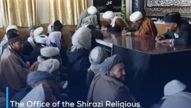 Photo of The Office of the Shirazi Religious Authority sends hundreds of preachers to various cities and provinces of Afghanistan on the Fatimid days
