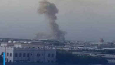 Photo of Yemen: Saudi coalition warplanes launch raids on Marib and Saada