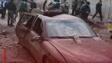 Photo of Syria: At least six people killed in car bomb explosion in Azaz