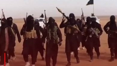 Photo of ISIS receives funds from sympathizers in Turkey, Iraq, report says