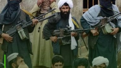 Photo of Ten pro-Afghan government fighters killed in Taliban terrorist attack