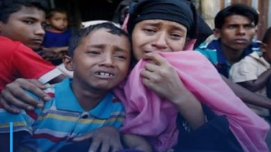 Photo of Military rule raises Rohingya fears of returning to the country