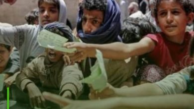Photo of United Nations: Yemen needs $4 billion to avoid famine