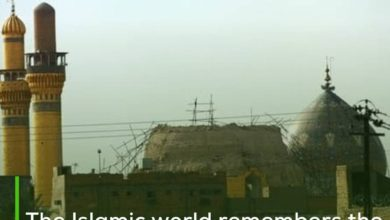 Photo of The Islamic world remembers the tragedy of bombing the dome of al-Askariyain Holy Shrine